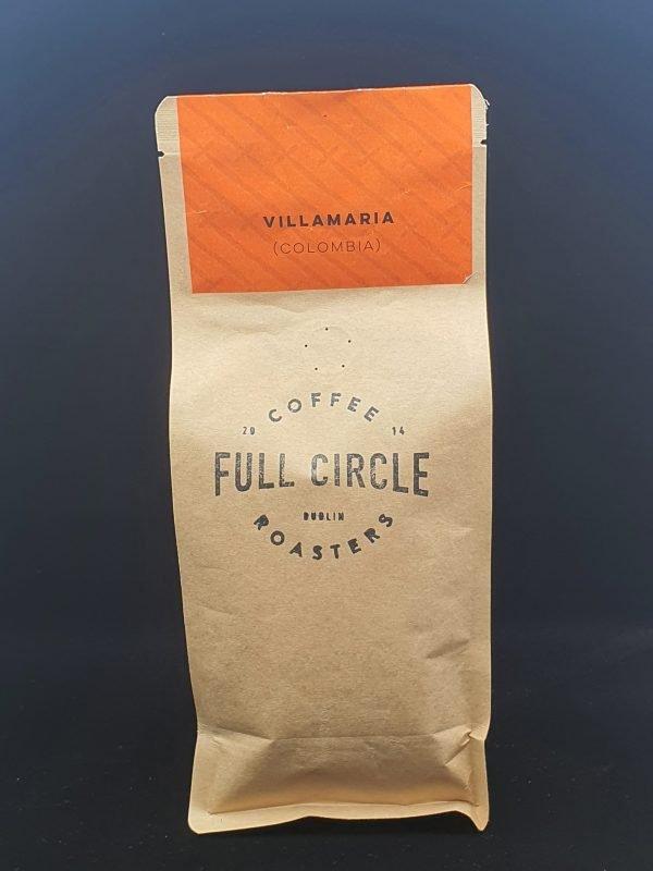 Coffee Bag 100g